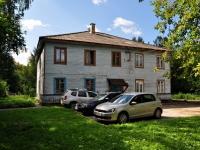 neighbour house: st. Otto Shmidt, house 48А. Apartment house