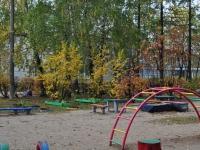 Екатеринбург, детский сад №508, улица Палисадная, дом 10