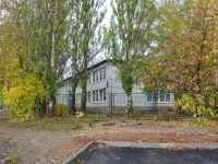 neighbour house: st. Palisadnaya, house 10. nursery school №508
