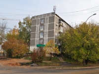 Yekaterinburg, Palisadnaya st, house 12. Apartment house
