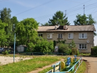 neighbour house: st. Zenitchikov, house 106. Apartment house