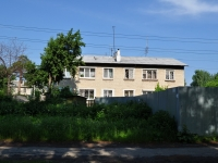 neighbour house: st. Zenitchikov, house 110. Apartment house