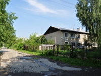 neighbour house: st. Zenitchikov, house 114. Apartment house