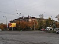 叶卡捷琳堡市, 学校 №87, Ferganskaya st, 房屋 22