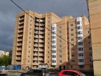 Екатеринбург, улица Степана Разина, дом 128. многоквартирный дом