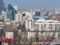 叶卡捷琳堡市, Stepan Razin st, 房屋 39. 公寓楼