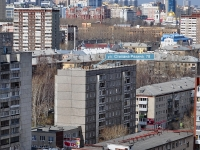 叶卡捷琳堡市, Stepan Razin st, 房屋 78. 公寓楼