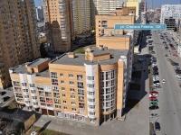 neighbour house: st. Stepan Razin, house 128. Apartment house