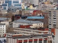 Екатеринбург, Степана Разина ул, дом 25