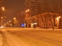 Yekaterinburg, Shchors st, house 51Б. Apartment house
