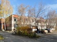 neighbour house: st. Shchors, house 54А. institute Европейско-Азиатский институт управления и предпринимательства