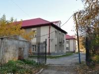 neighbour house: st. Shchors, house 92А к.4. institute Институт развития образования Свердловской области