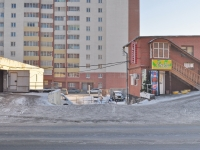 Yekaterinburg, Dorozhnaya st, house 7. garage (parking)