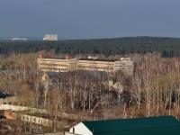 Екатеринбург, улица Дорожная. производственное здание