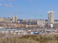 叶卡捷琳堡市, Dorozhnaya st, 房屋 11. 公寓楼