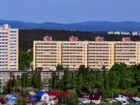 Екатеринбург, улица Дорожная, дом 17. многоквартирный дом