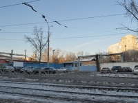 Yekaterinburg, Radishchev st, house 40. Social and welfare services