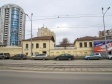 叶卡捷琳堡市, Radishchev st, 房屋16