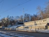 叶卡捷琳堡市, 纪念碑 Героям РеволюцииRadishchev st, 纪念碑 Героям Революции