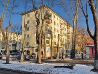 Yekaterinburg, st Dekabristov, house 5. Apartment house