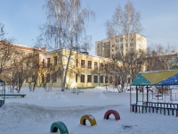 Екатеринбург, детский сад №69, улица Декабристов, дом 6А