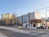 叶卡捷琳堡市, Dekabristov st, 房屋 9. 公寓楼