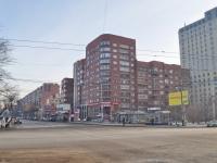 Екатеринбург, улица Декабристов, дом 51. многоквартирный дом