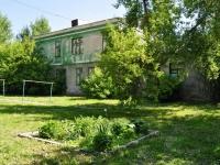 叶卡捷琳堡市, Dekabristov st, 房屋 27А. 门诊部