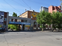 neighbour house: st. Dekabristov, house 49. music school №12 им. С.С. Прокофьева