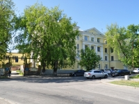 соседний дом: ул. Декабристов, дом 83. колледж Екатеринбургский монтажный колледж