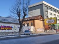Екатеринбург, улица Декабристов, хозяйственный корпус