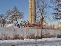 Yekaterinburg, БашняDekabristov st, Башня
