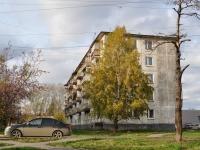 Екатеринбург, улица Симферопольская, дом 19А. многоквартирный дом