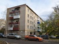 叶卡捷琳堡市, Simferopolskaya st, 房屋 30. 公寓楼