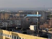 Yekaterinburg, Simferopolskaya st, house 18А. Apartment house