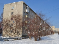 Yekaterinburg, Simferopolskaya st, house 35. Apartment house