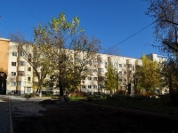 Yekaterinburg, Kuybyshev st, house 48Б. Apartment house