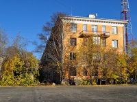 neighbour house: st. Kuybyshev, house 48В. Apartment house