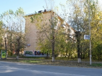 Yekaterinburg, Kuybyshev st, house 72. Apartment house