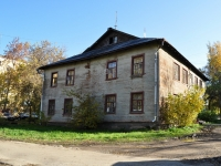 neighbour house: st. Kuybyshev, house 115Б. Apartment house