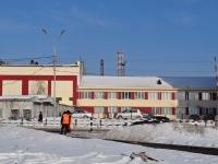 Yekaterinburg, Kuybyshev st, house 173. housing service