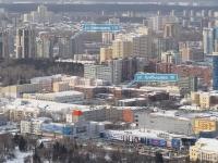 Екатеринбург, Куйбышева ул, дом 30