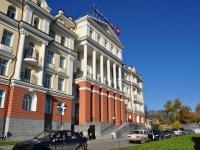 Yekaterinburg, bank Нейва, Chapaev st, house 3А