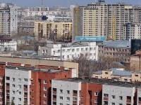 Екатеринбург, Чапаева ул, дом 12