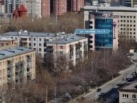 Yekaterinburg, Chapaev st, house 14/2. Apartment house