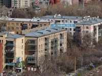 Yekaterinburg, Chapaev st, house 14/6. Apartment house