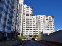 Екатеринбург, улица Карла Маркса, дом 12. многоквартирный дом