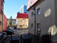 Екатеринбург, Розы Люксембург ул, дом 17