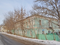 Yekaterinburg, Roza Lyuksemburg st, house 73. office building