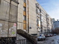 Yekaterinburg, Lunacharsky st, house 182. Apartment house